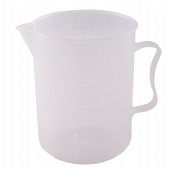 500ml Lab Grade Graduated Jug - 50ml Increments